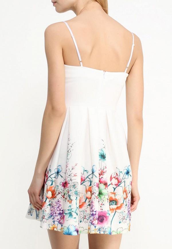 Платье-мини Aurora Firenze S20-1367-B: изображение 5