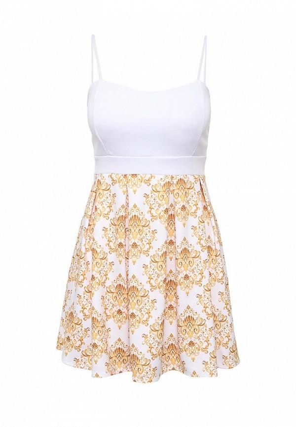 Летнее платье Aurora Firenze S20-1367-C