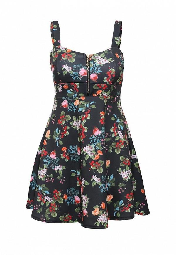 Летнее платье Aurora Firenze S20-1375: изображение 1