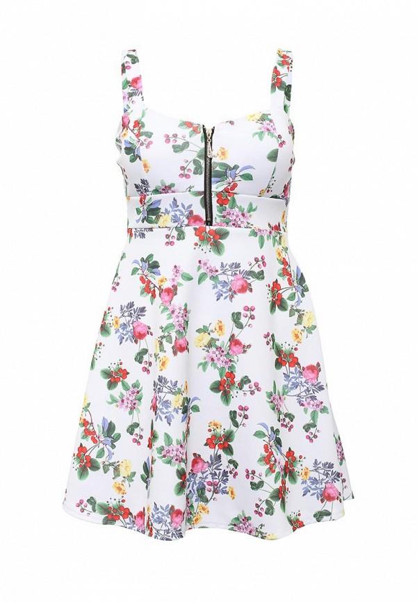 Летнее платье Aurora Firenze S20-1375