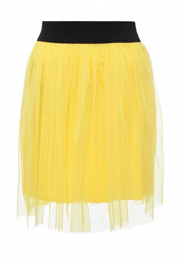 Широкая юбка Aurora Firenze S25-50077