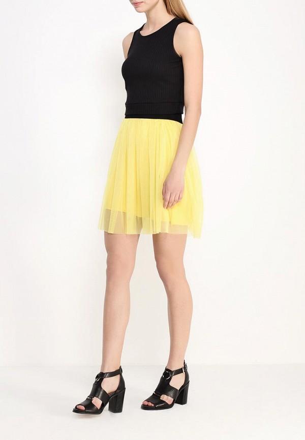 Широкая юбка Aurora Firenze S25-50077: изображение 2