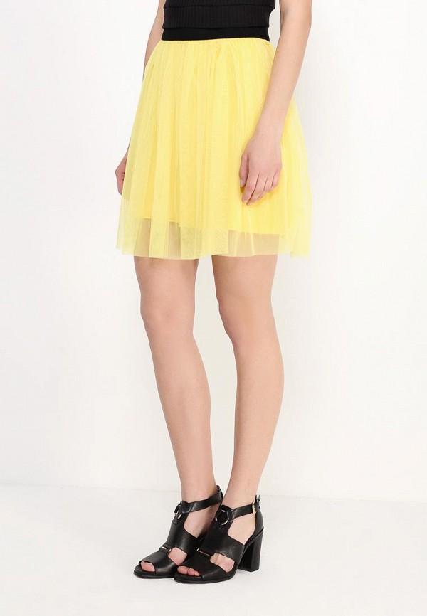 Широкая юбка Aurora Firenze S25-50077: изображение 3