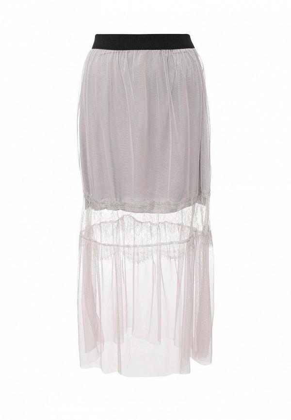 Широкая юбка Aurora Firenze S25-50092