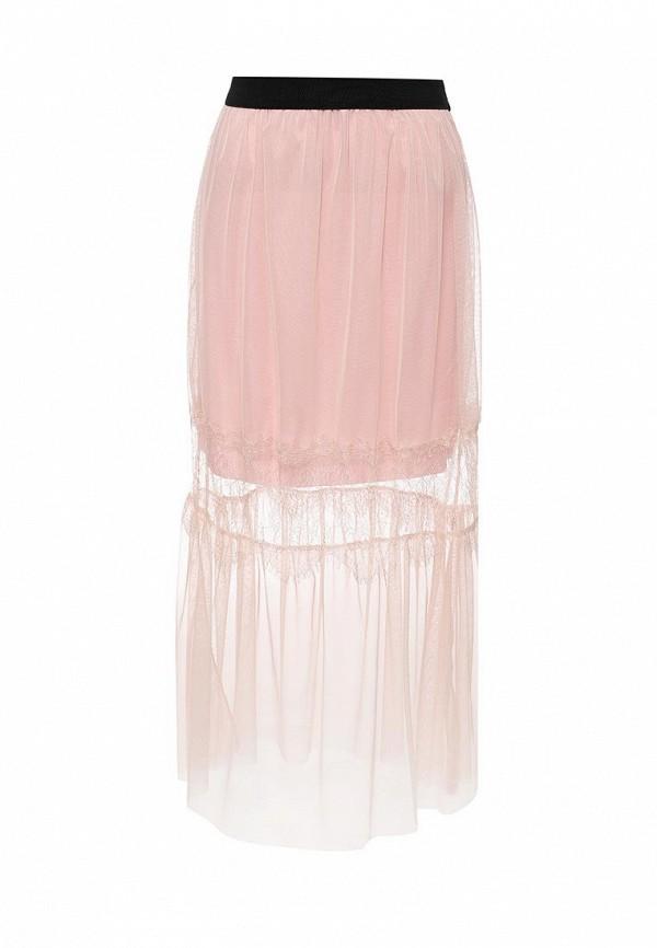 Макси-юбка Aurora Firenze S25-50092
