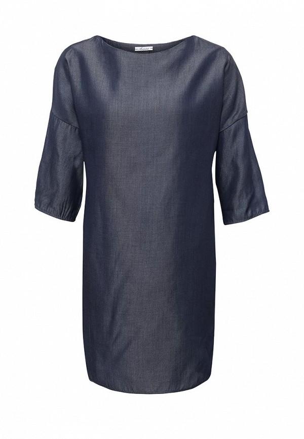 Платье-миди Aurora Firenze S25-50117: изображение 1