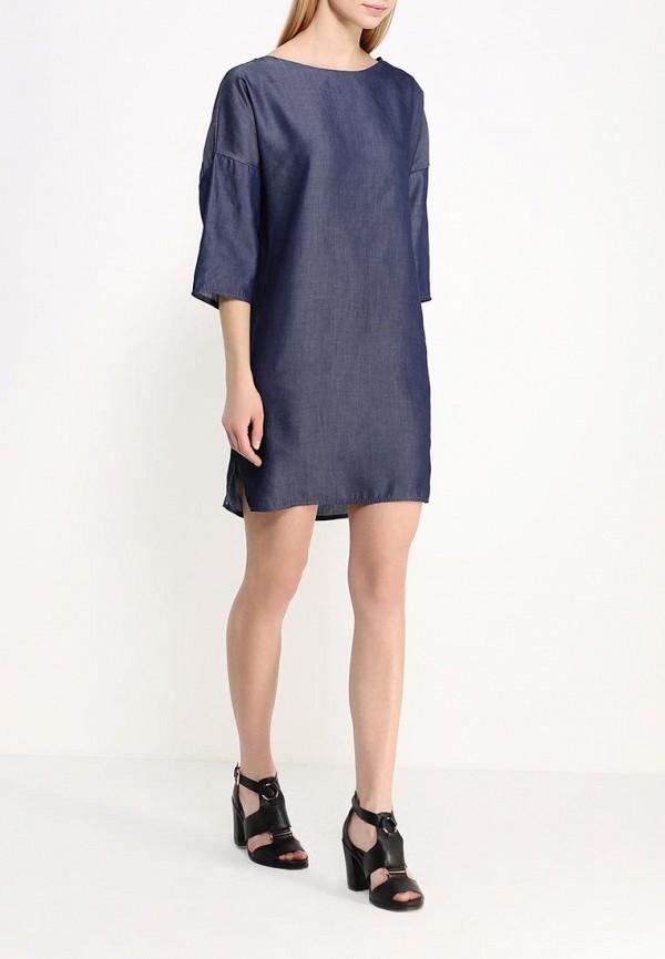 Платье-миди Aurora Firenze S25-50117: изображение 2
