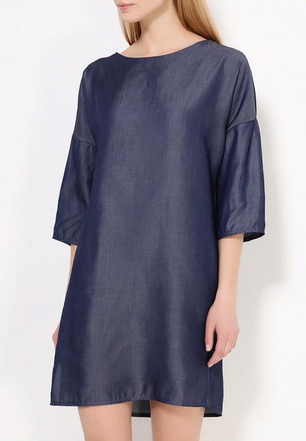 Платье-миди Aurora Firenze S25-50117: изображение 3