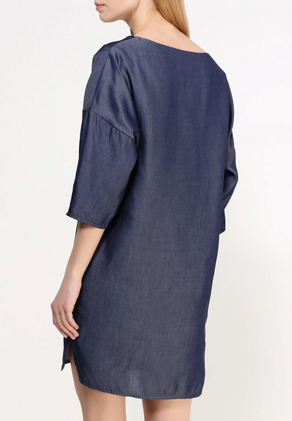 Платье-миди Aurora Firenze S25-50117: изображение 4