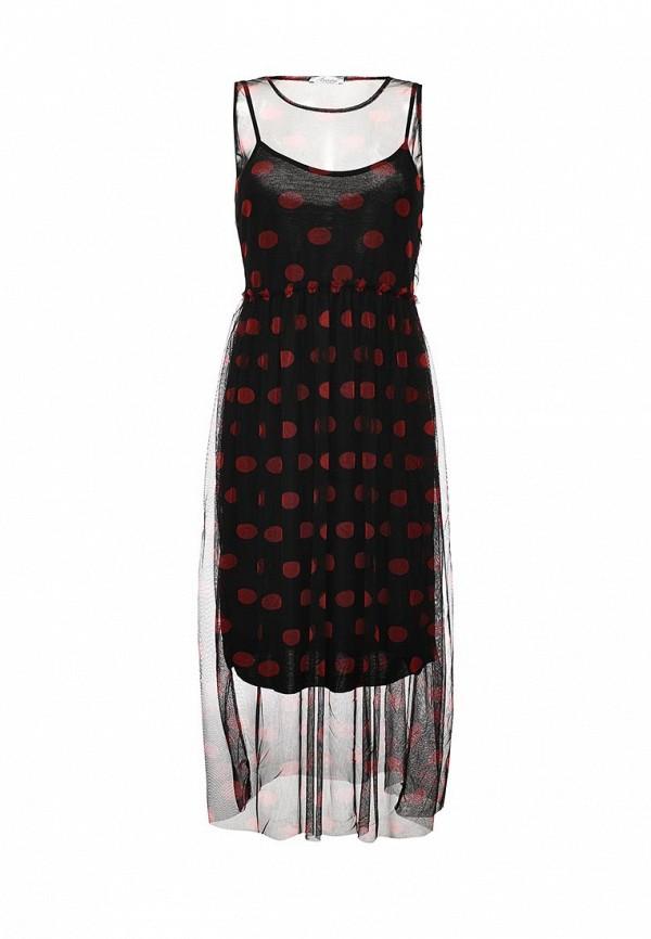 Платье-миди Aurora Firenze S25-50155: изображение 1