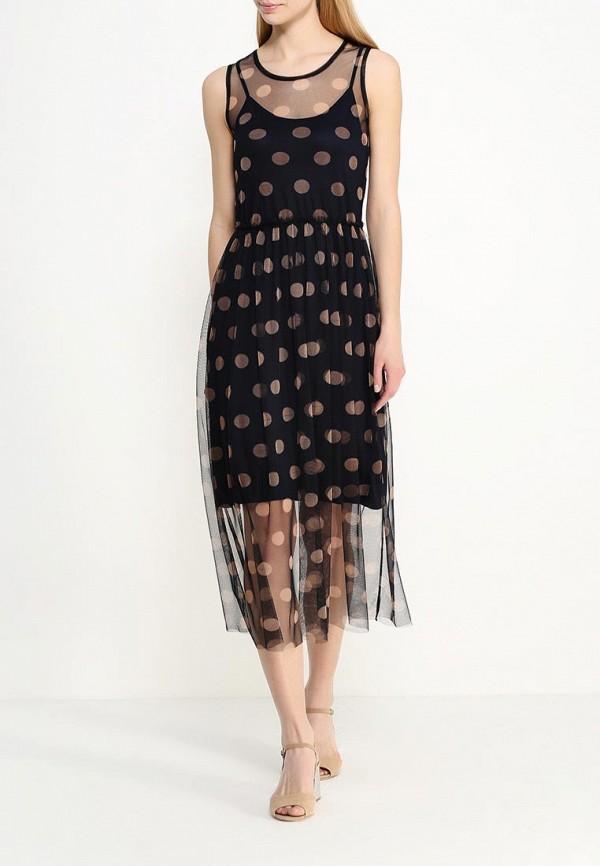 Платье-миди Aurora Firenze S25-50155: изображение 2