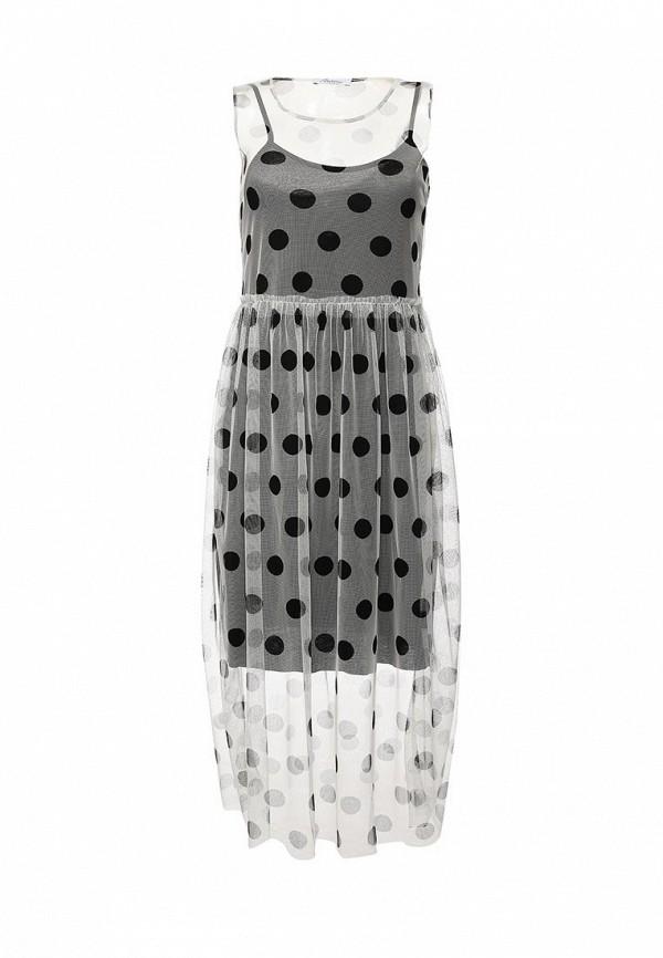 Платье-миди Aurora Firenze S25-50155