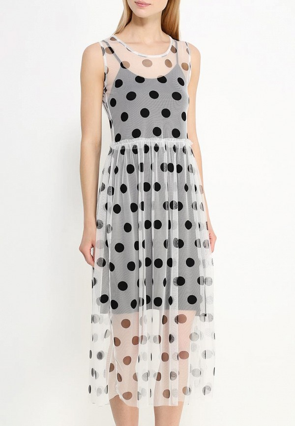 Платье-миди Aurora Firenze S25-50155: изображение 3