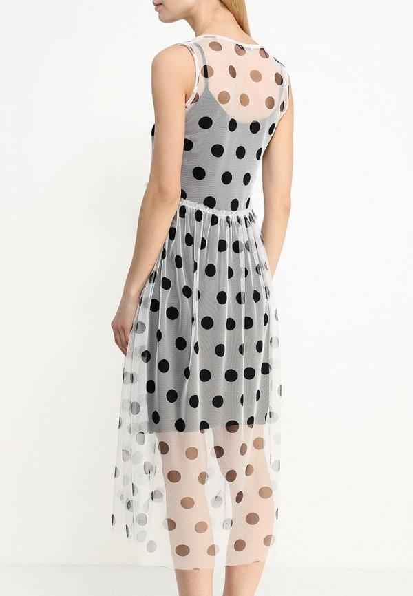 Платье-миди Aurora Firenze S25-50155: изображение 4