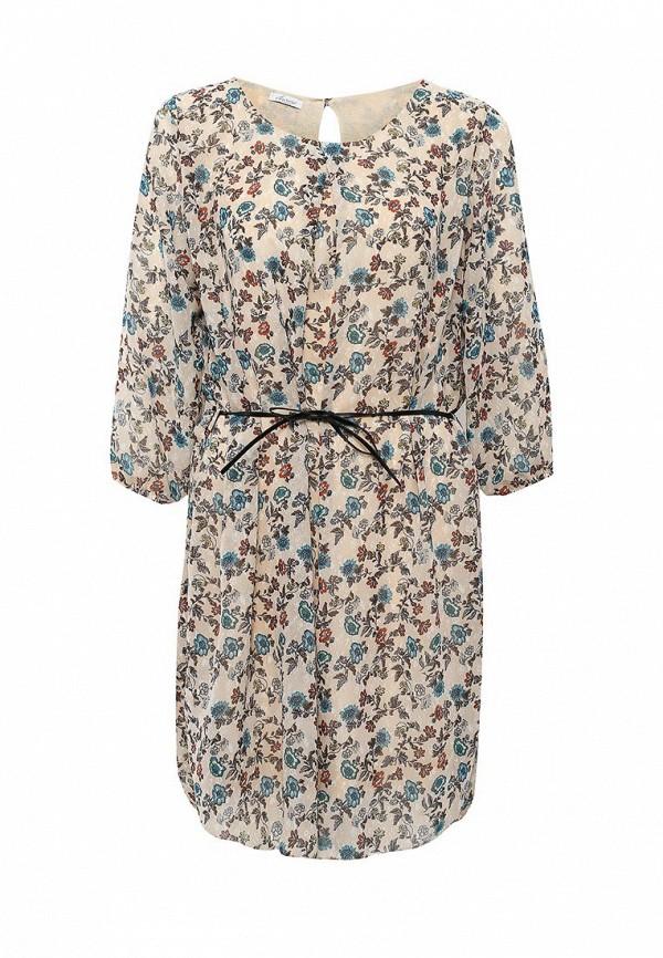 Платье-миди Aurora Firenze S24-3674: изображение 5