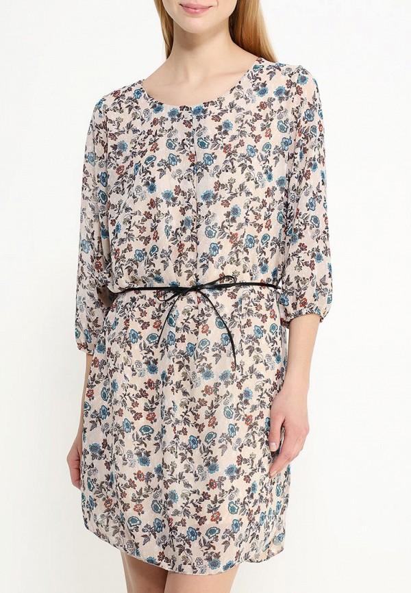 Платье-миди Aurora Firenze S24-3674: изображение 7