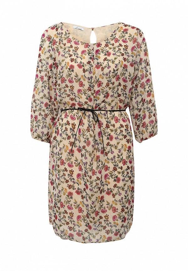 Платье-миди Aurora Firenze S24-3674: изображение 9