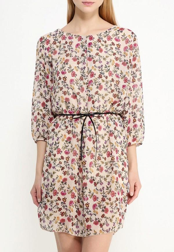 Платье-миди Aurora Firenze S24-3674: изображение 11