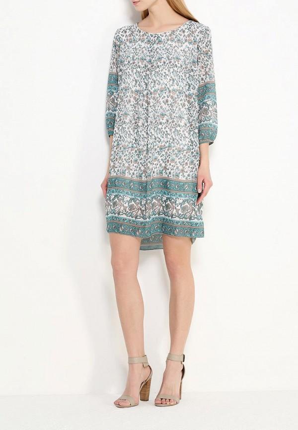 Платье-миди Aurora Firenze S24-3674: изображение 6
