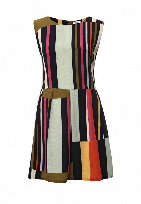 Летнее платье Aurora Firenze S24-6131