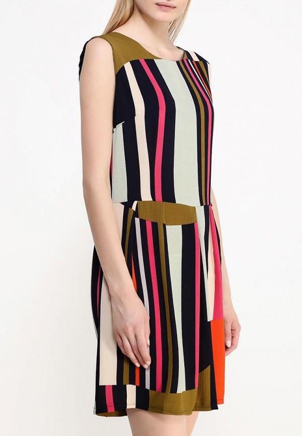 Летнее платье Aurora Firenze S24-6131: изображение 3