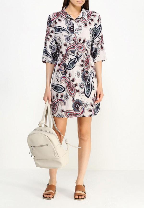 Платье-мини Aurora Firenze S24-6138: изображение 3