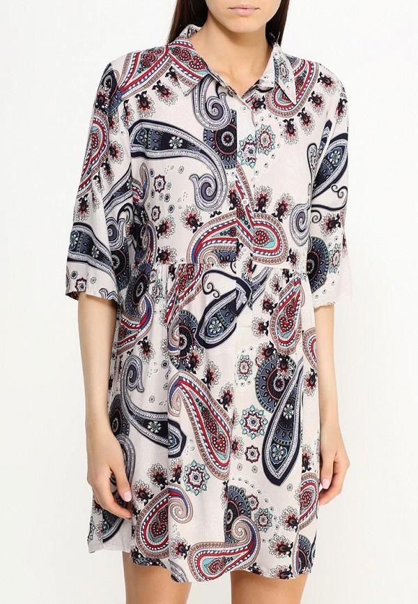 Платье-мини Aurora Firenze S24-6138: изображение 4
