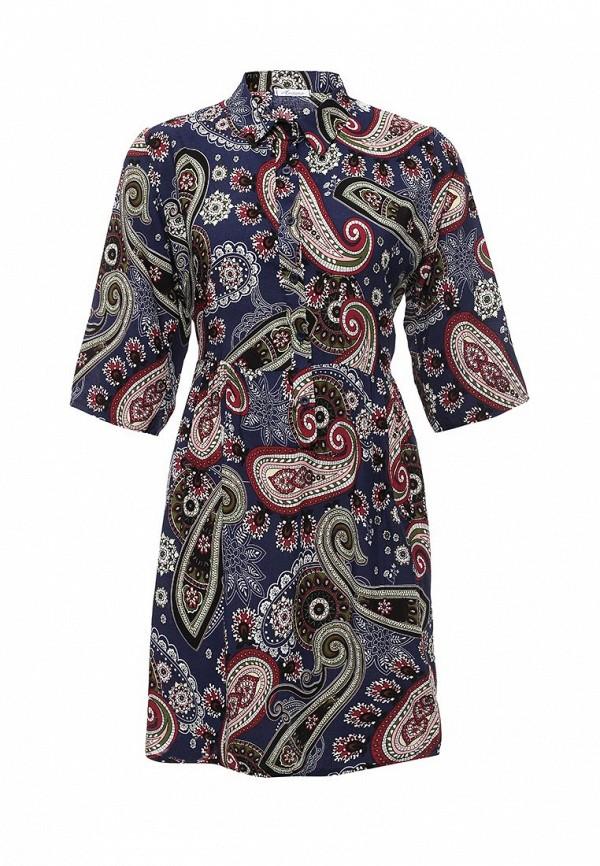 Платье-мини Aurora Firenze S24-6138: изображение 6