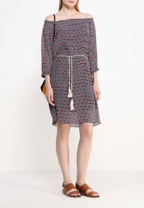 Платье-миди Aurora Firenze S24-6150: изображение 2