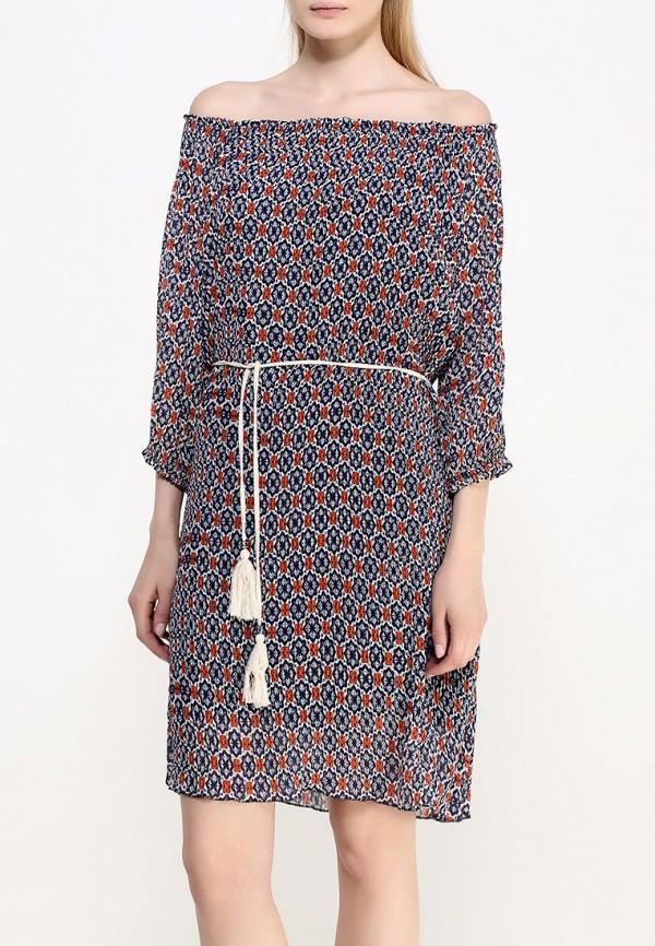 Платье-миди Aurora Firenze S24-6150: изображение 3
