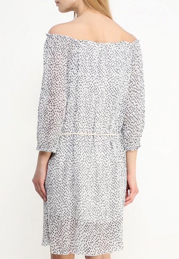 Платье-миди Aurora Firenze S24-6150: изображение 4