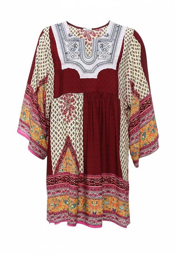 Платье-миди Aurora Firenze S24-6157: изображение 1