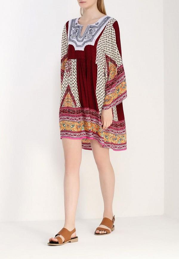 Платье-миди Aurora Firenze S24-6157: изображение 2