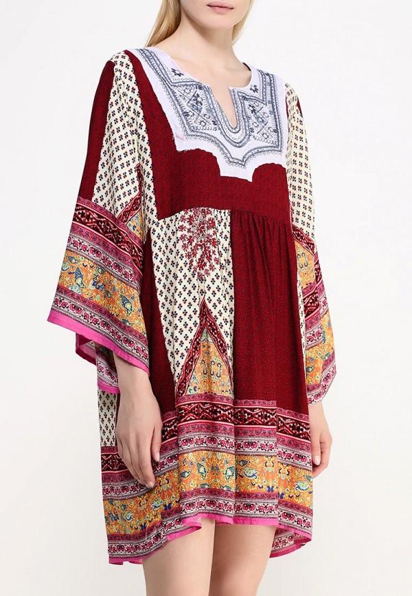 Платье-миди Aurora Firenze S24-6157: изображение 3