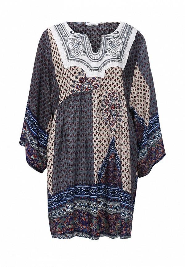 Платье-миди Aurora Firenze S24-6157: изображение 5