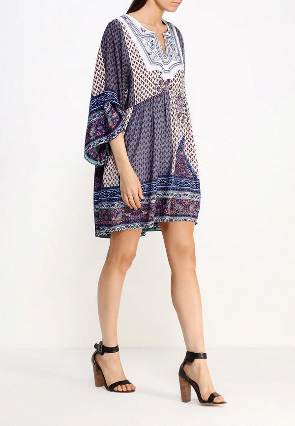 Платье-миди Aurora Firenze S24-6157: изображение 6