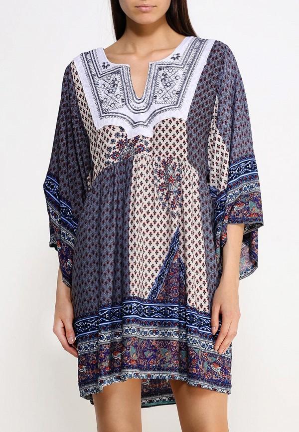 Платье-миди Aurora Firenze S24-6157: изображение 7