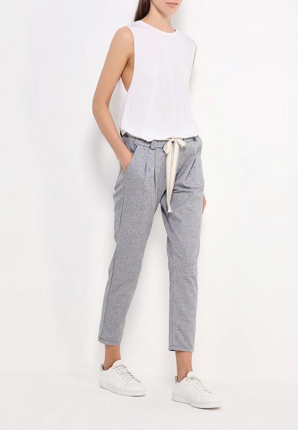 Женские широкие и расклешенные брюки Aurora Firenze S24-9742: изображение 4