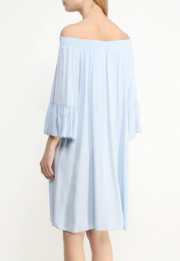 Платье-миди Aurora Firenze S24-9823: изображение 4