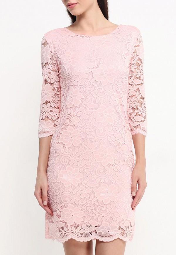 Платье-миди Aurora Firenze S28-15023: изображение 5