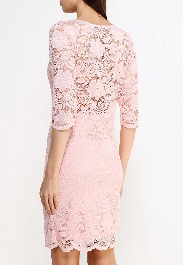 Платье-миди Aurora Firenze S28-15023: изображение 6