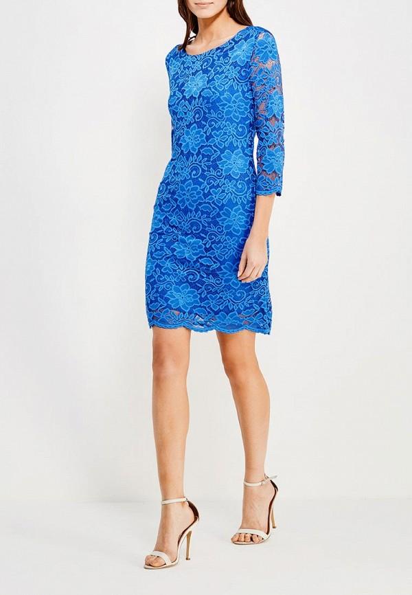 Платье-миди Aurora Firenze S28-15023: изображение 11