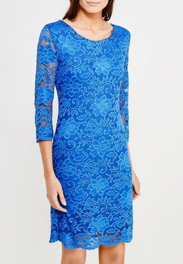 Платье-миди Aurora Firenze S28-15023: изображение 13