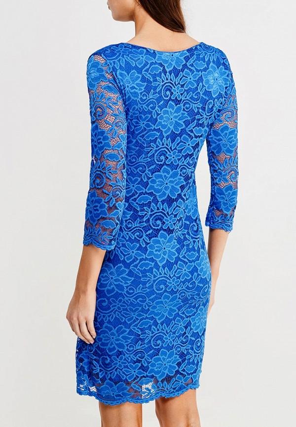 Платье-миди Aurora Firenze S28-15023: изображение 15