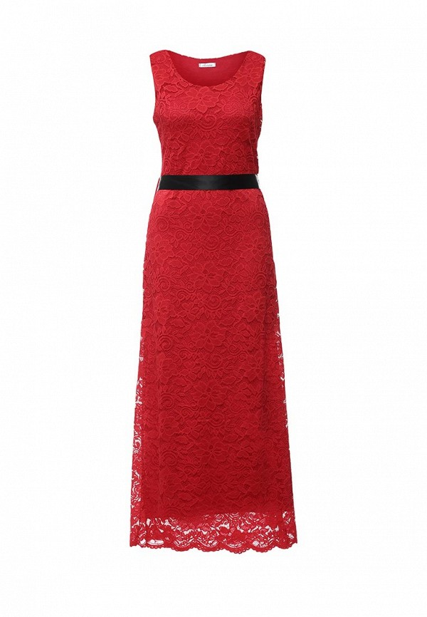 Платье-макси Aurora Firenze S28-15038