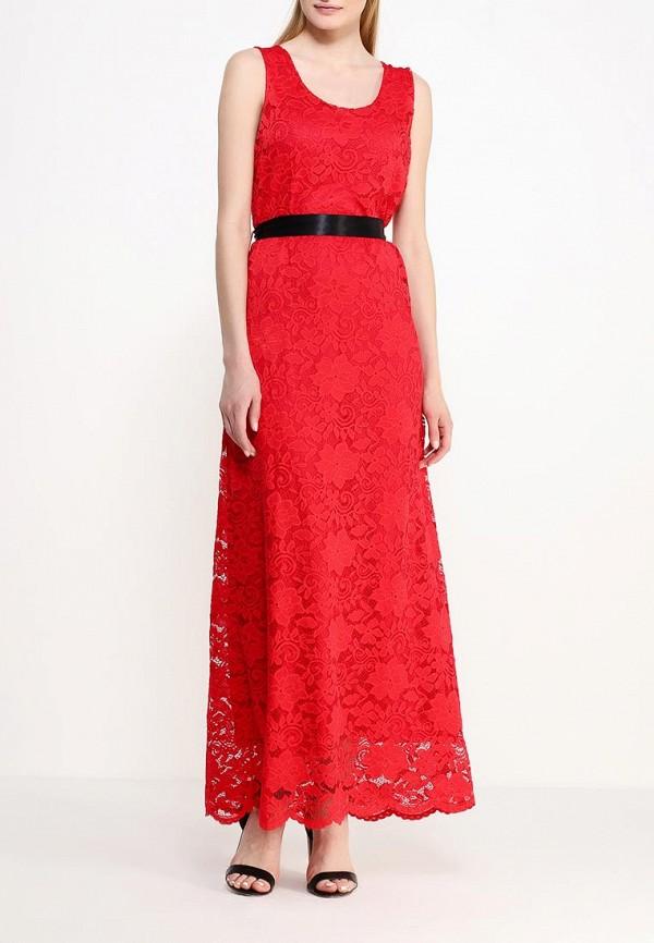 Платье-макси Aurora Firenze S28-15038: изображение 2