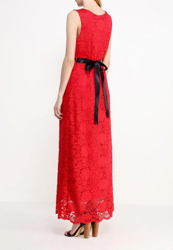 Платье-макси Aurora Firenze S28-15038: изображение 3