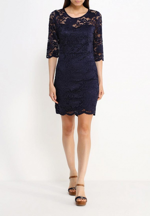 Платье-мини Aurora Firenze S28-15138: изображение 2