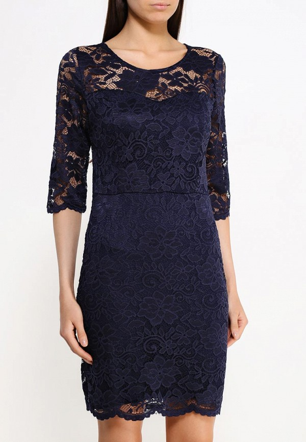 Платье-мини Aurora Firenze S28-15138: изображение 4