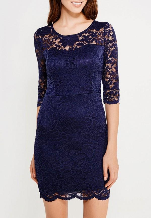 Платье-мини Aurora Firenze S28-15138: изображение 5
